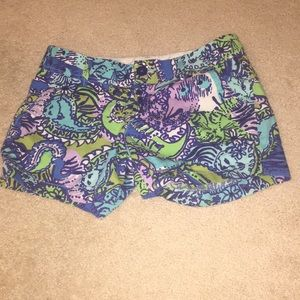 Women's Lilly Pulitzer shorts